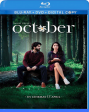 October (bluray)